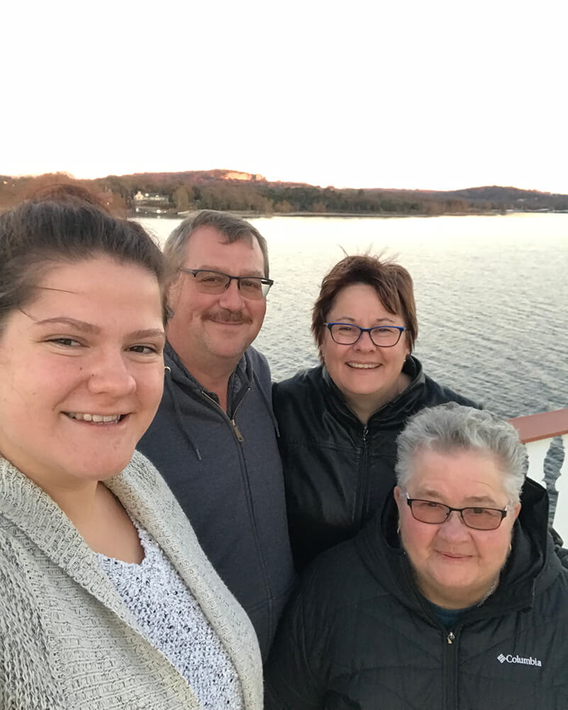 Rich Mc Farms - Family
